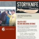 September-October 2012 Storyknife