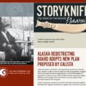 Sep 2013 Storyknife