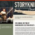 August September StoryKnife