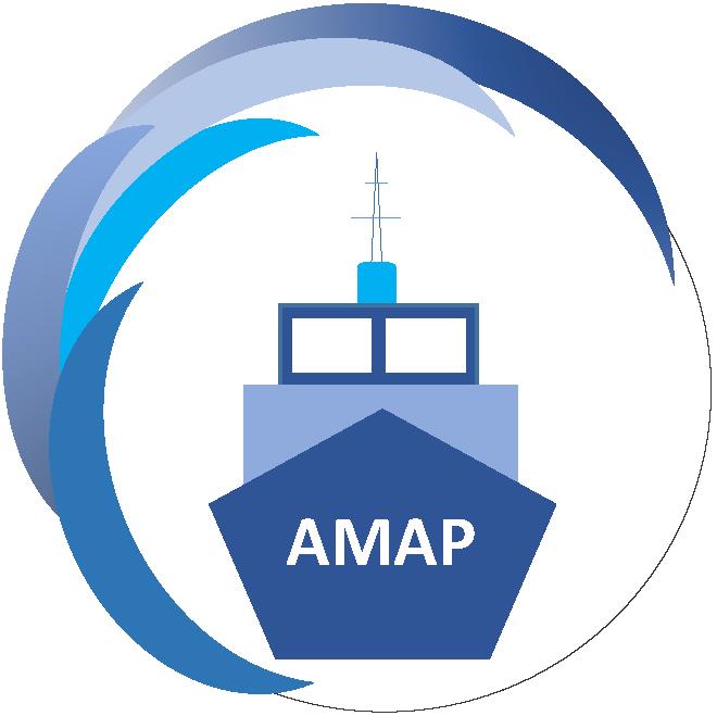 AMAP Logo