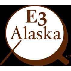 E3 Alaska logo