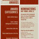 Calista 2019 Shareholder Awards