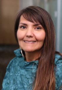 Brenda Pacarro, Calista Corporation