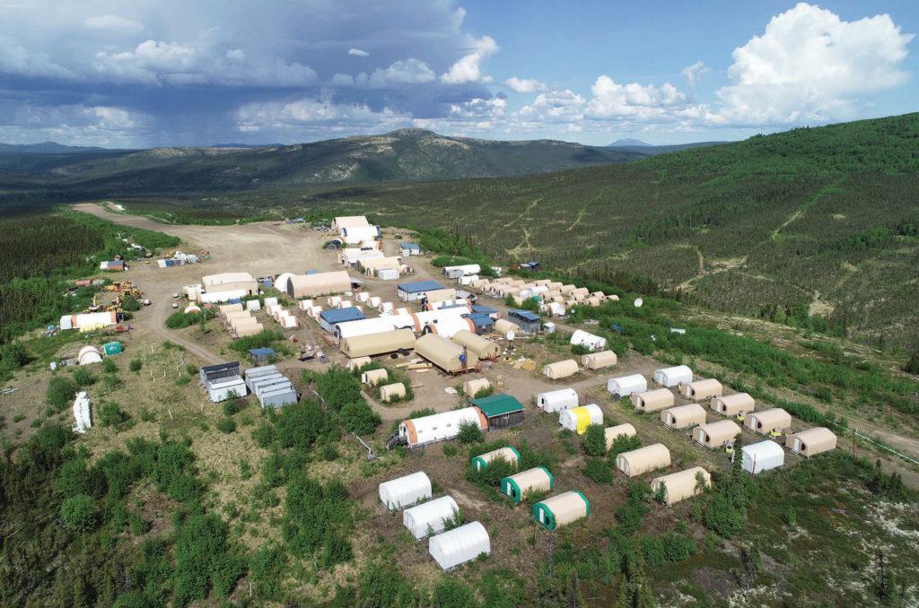 Donlin Gold Project, Alaska