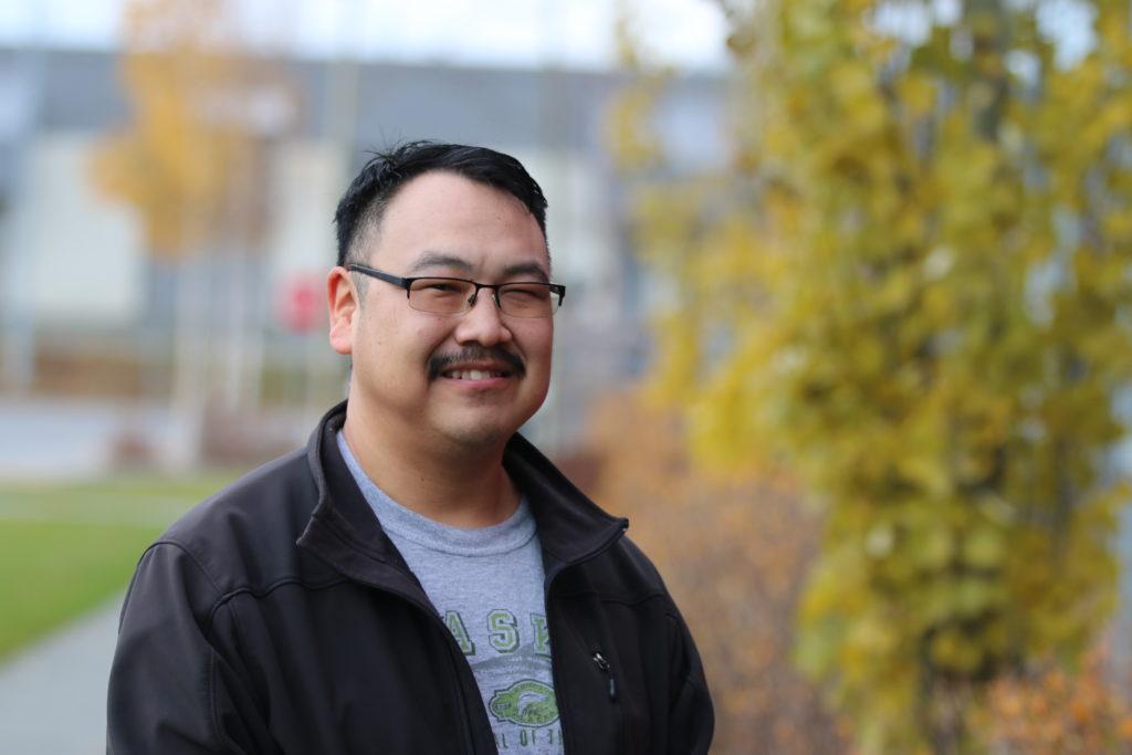 Percy Avugiak, Alaska Native Artist & Calista Shareholder