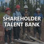 Shareholder Talent Bank