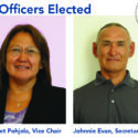 2020-2021 Board Officers Elected