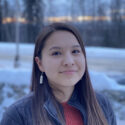 Alice Samuelson of Napaskiak
