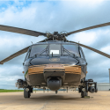 PIF III: DSS is tasked with design engineering, manufacturing, component level testing, integration, maintenance, and flight testing of multiple systems on the H-60 platform for Customs and Border Protection (CBP).